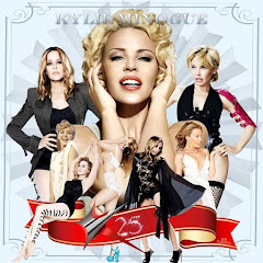 Kylie Minogue - K25 Anti-Tour