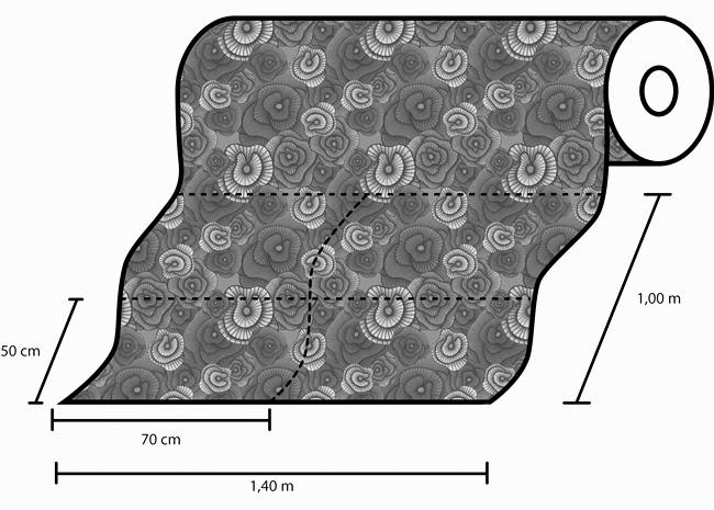 O site que produz tecido com a estampa que voc escolher for Espejo de 1 metro por 2 metros