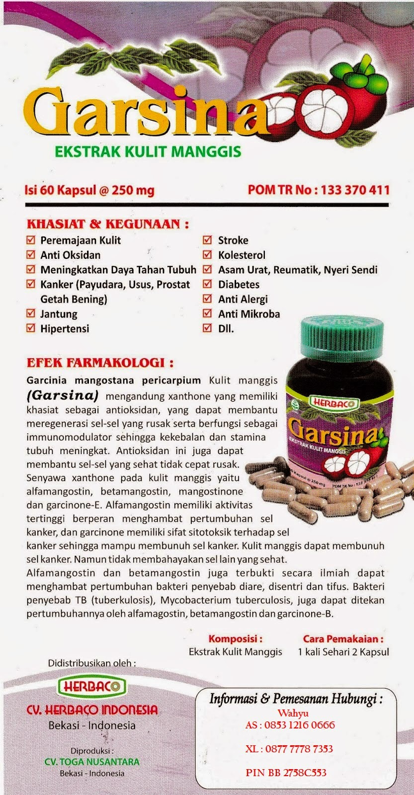 herbal ppu