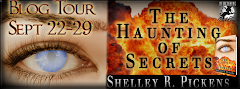 The Haunting of Secrets -22 September