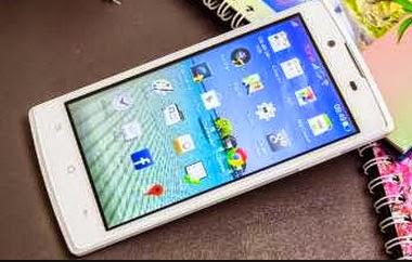 Oppo Neo R831 White