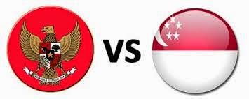 isu tentera Indonesia dan Singapura