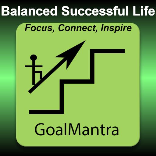 Powered by GoalMantra Mobile Application