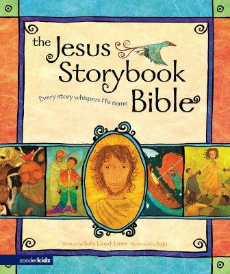 http://www.amazon.com/Jesus-Storybook-Bible-Every-Whispers/dp/0310708257/ref=sr_1_1?s=books&ie=UTF8&qid=1447420501&sr=1-1&keywords=jesus+storybook+bible