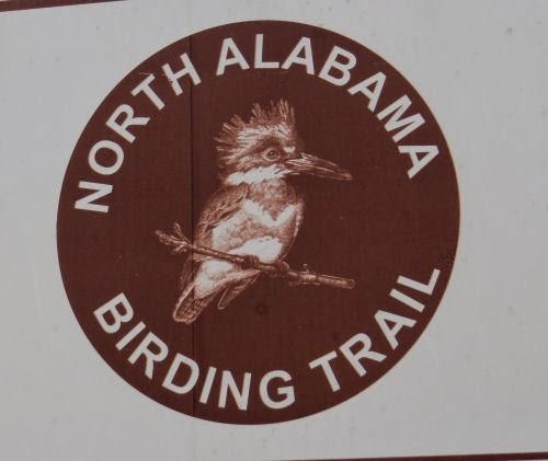 Alabama Birding Trail