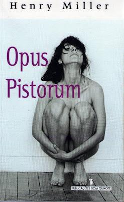 Opus Pistorum, Henry Miller