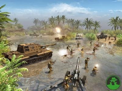 Download game soldiers heroes of world war ii pc game