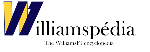 Williamspédia - GP Séries