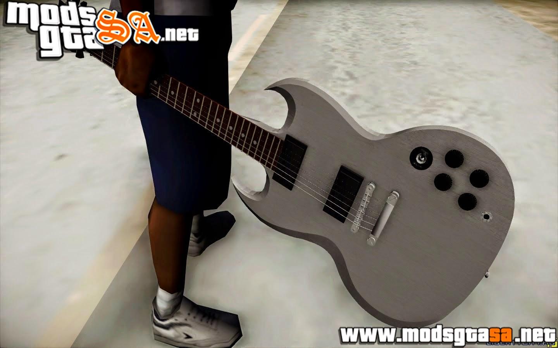SA - Gibson SGJ 2013
