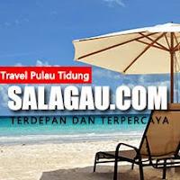 Travel Tidung Salagau