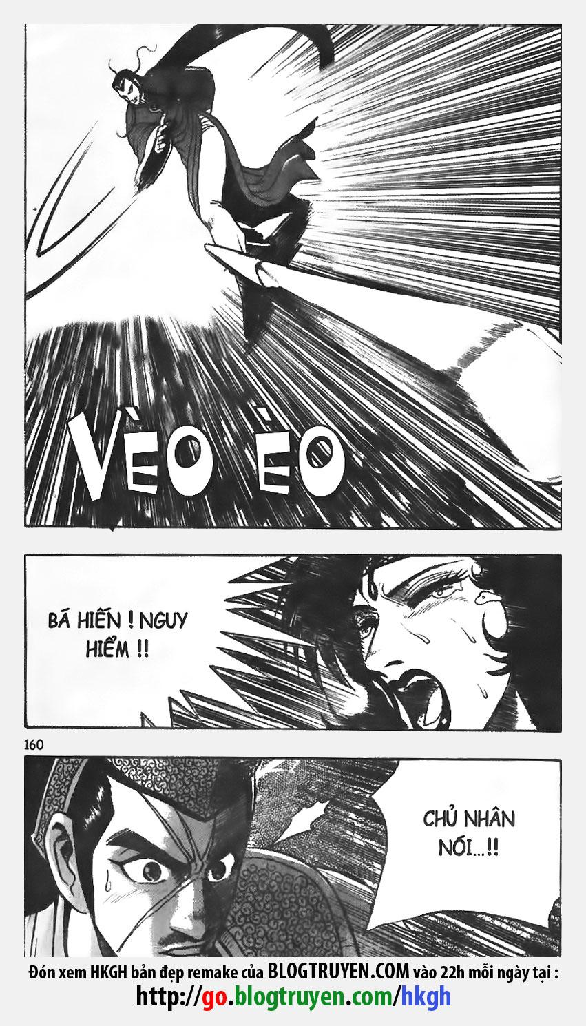 Hiệp Khách Giang Hồ chap 53 page 26 - IZTruyenTranh.com