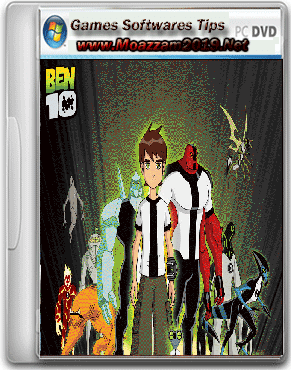 BEN 10 6 IN 1 PC GAMES FREE DOWNLOAD FULL VERSION - Free ...