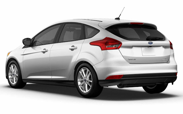 VW Golf 1.6 MSI Flex x Ford Focus 1.6 - comparativo de consumo
