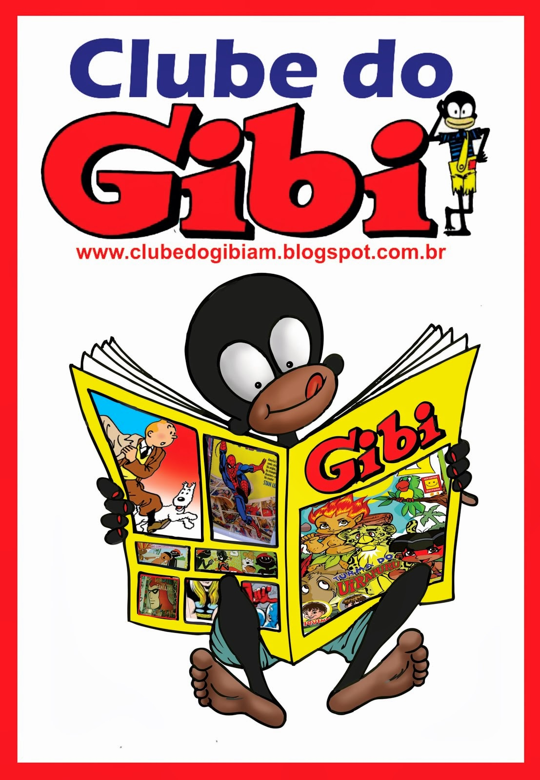 GLUBE DO GIBI - AMAZONAS