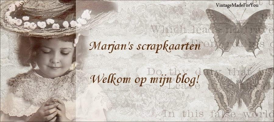 Marjan van der Wiel