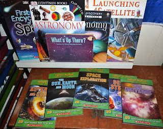 Astronomy-Learning-Ideas