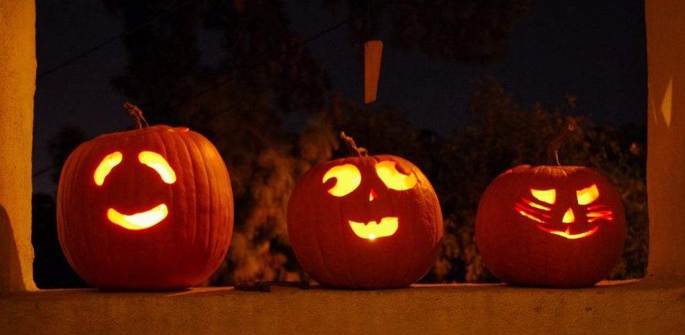 The Random Ravings of ÃÝË: Best Halloween Ever???