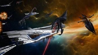 #23 Mass Effect Wallpaper