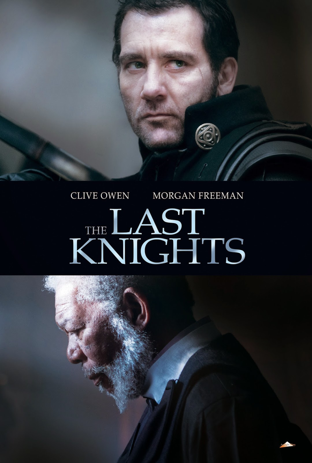 The Last Knights – Legendado (2015)