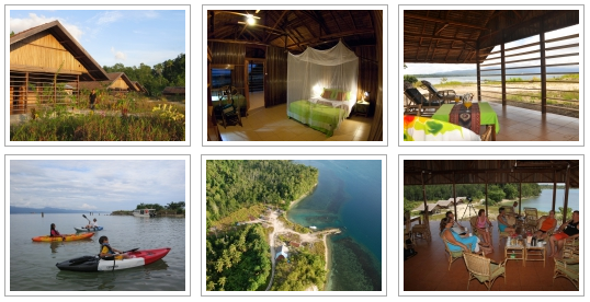 10 Tempat Wisata HALMAHERA TENGAH yang Wajib Dikunjungi