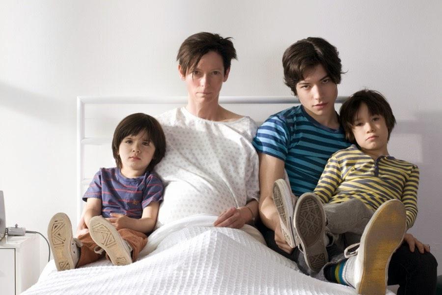 książka, film psychologiczny, chłopcy w różnym wieku