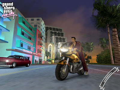 GTA Vice City Full Version PC Game Free Download