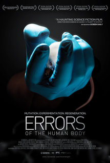Watch Errors of the Human Body 2013 movie