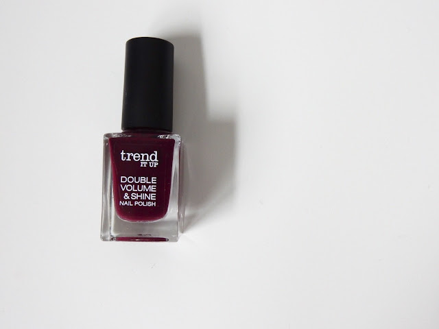 trend IT UP Double Volume & Shine Nail Polish 270