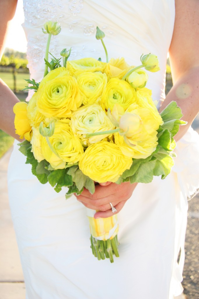 Wedding Flowers Yellow Wedding Flowers Via Wedding Flowers Photo