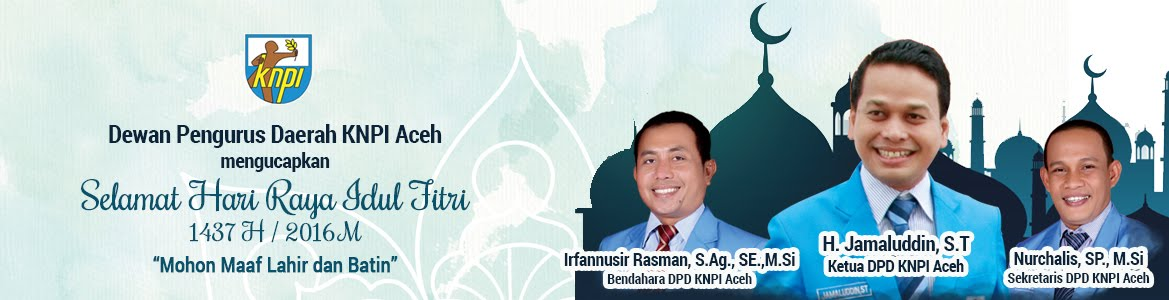 KNPI ACEH