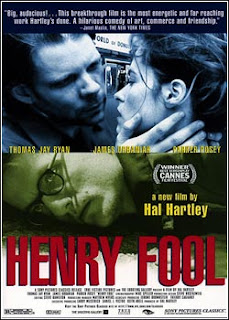 Download - As Confissões de Henry Fool DVDRip RMVB - Legendado