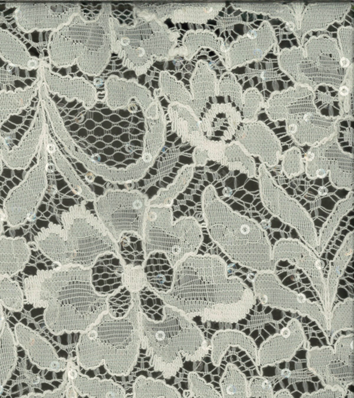 http://www.joann.com/bridal-inspirations-fabric-sequin-lace-ivory/12116406.html#prefv3=Whites&prefn1=isProject&prefn2=isVideo&q=lace&prefn3=refinementColor&prefv2=false&prefv1=false&start=40