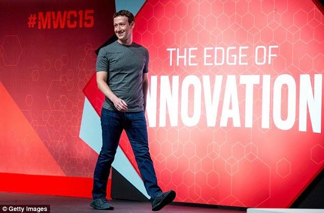 فايسبوك تريد التعاون مع جوجل من أجل ربط العالم بالإنترنيت