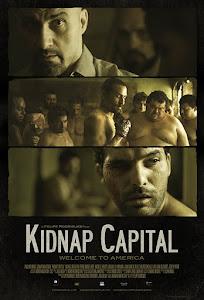 Kidnap Capital Poster