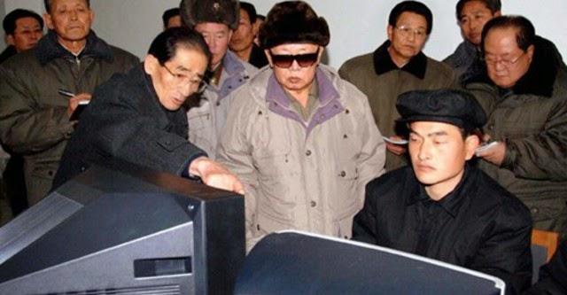 Triều Tiên do thám điện thoại các smartphone của Hàn Quốc