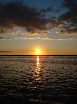 Daufuskie Island Sunset