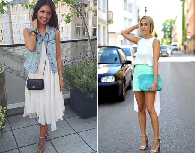 Fashiomonger, Özlem Bloggerin, Jeansweste, The Skinny and the curvy one