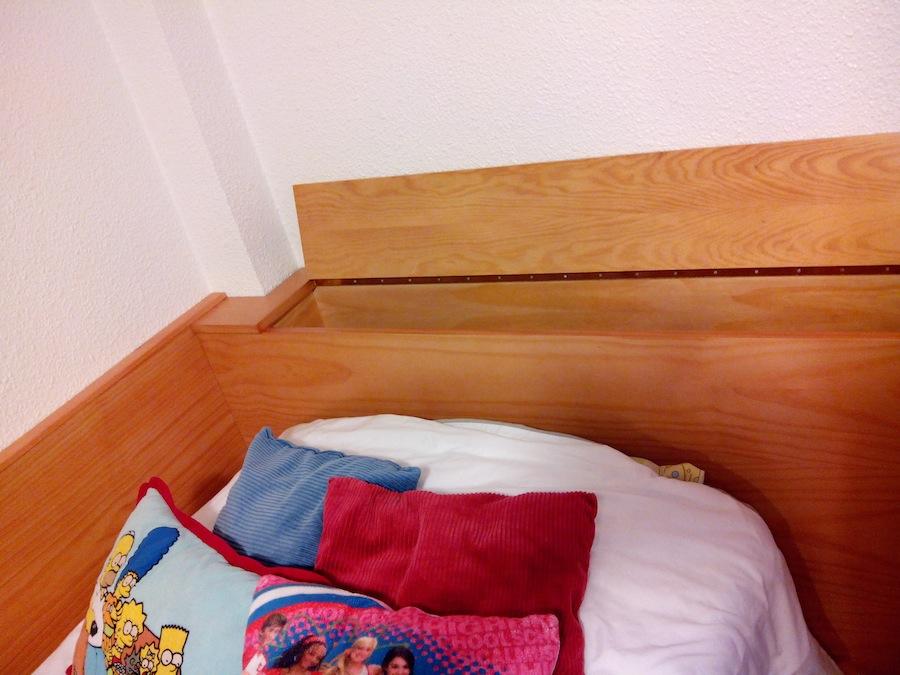 mueble cabecero cama muebles cansado zaragoza