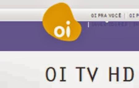 No satélite SES-6, nos transponders destinados à Oi TV estão ...
