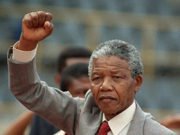 The Mandela Cover-up Unravels