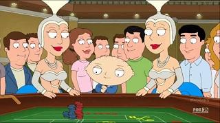 Padre De Familia (Family Guy) - Temporada 11 - Español Latino - Ver Online -  11x01