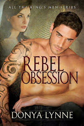 ON SALE NOW! Rebel Obsession