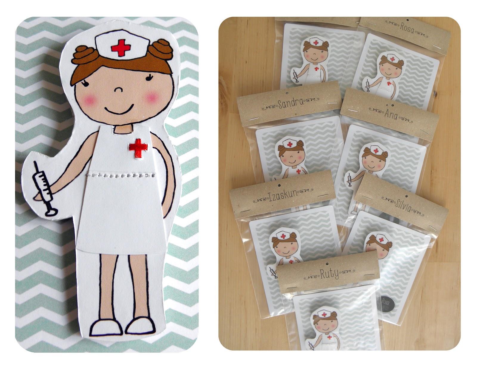 Artenpapel co regalos para la boda de rosa - Regalos para enfermeras ...
