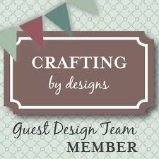 Guest Designer - 23 September 2015