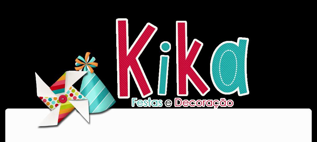 KIKA Festas e Decorações Infantil Campinas