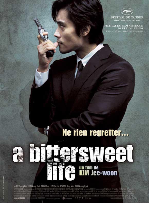 Cuộc Đời Ngọt Đắng - A Bittersweet Life (2005)