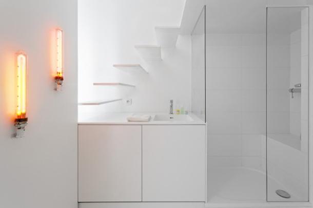 apartamento T0 - Betillon Dorval-Bory