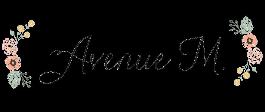 Avenue Maria