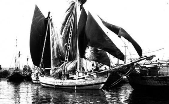 Fakta Unik Pinisi, Perahu Legendaris Kebanggaan Orang Bugis