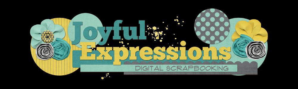 Joyful Expressions